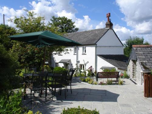 1 Rose Cottages, Lostwithiel, Lostwithiel, Cornwall