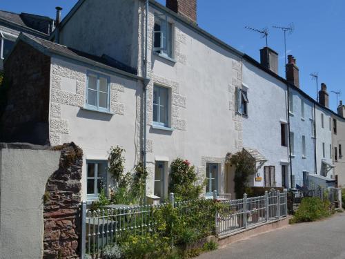Trebyan, Kingsand, Cawsand, Cornwall