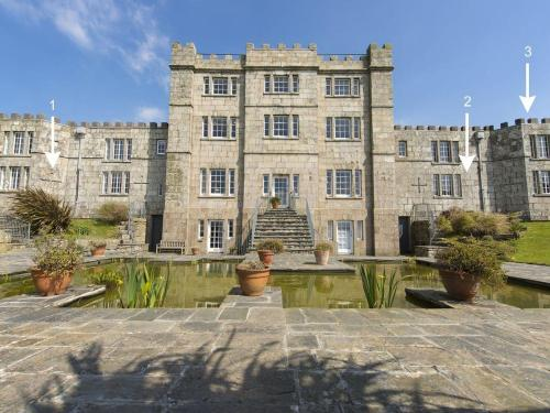 Susannas Apartment, Rosudgeon, Perranuthnoe, Cornwall