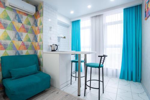 . Doba In Ua Voronsova Apartments