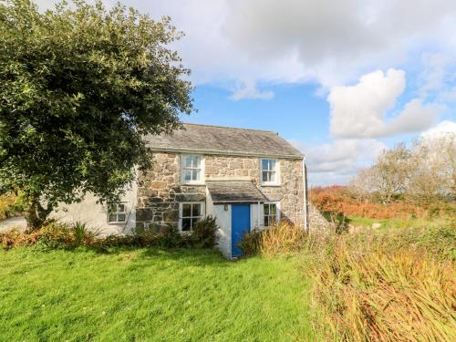Kitts Cottage, Redruth, Redruth, Cornwall