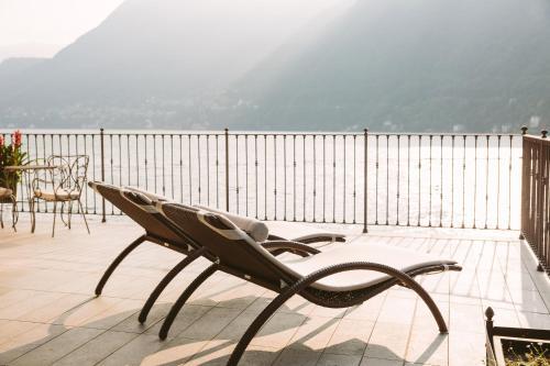 Hotel Villa Flori - Como