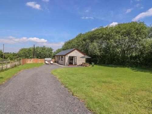 Cherry Tree Lodge, Llandrindod Wells, Cherry Tree Lodges, Ffaldau Lane, Llandegley