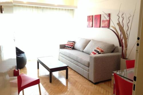 Cozy and Shiny 1BR Apartment In Palermo