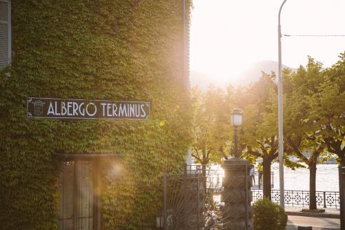 Albergo Terminus - Hotel - Como