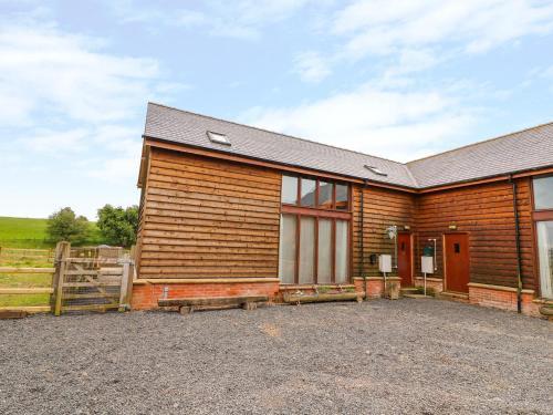 The Barn, Llandrindod Wells