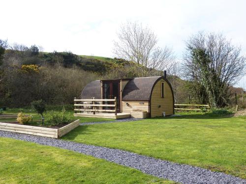 Cabin 1, St. Asaph