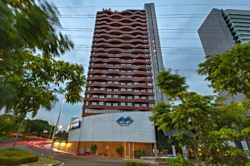 . Manaus Hotéis Millennium