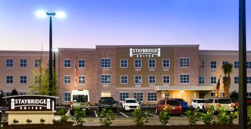 . Staybridge Suites - Vero Beach, an IHG Hotel