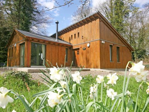 . Ballyhoura Forest Luxury Homes