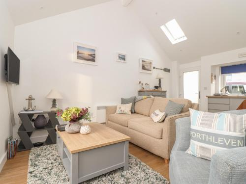 The Loft, Porthleven, Cornwall