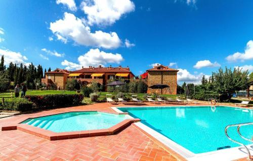 . Calanchi Apartments