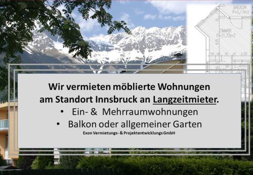 Wohnen in Innsbruck Innsbruck - Igls