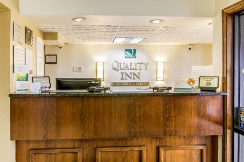 Quality Inn Stone Mountain - Stone Mountain, GA GA 30087