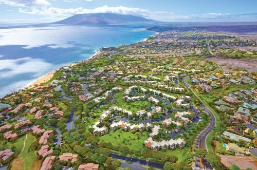 Palms At Wailea Maui By Outrigger - Wailea, HI 96753