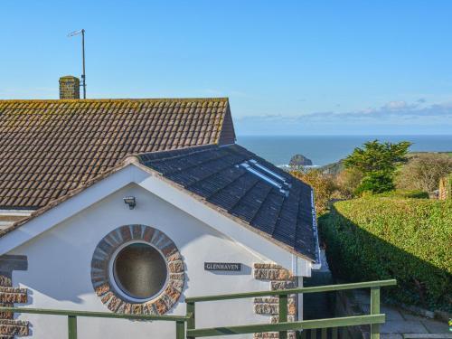 Glenhaven, Tintagel, Cornwall