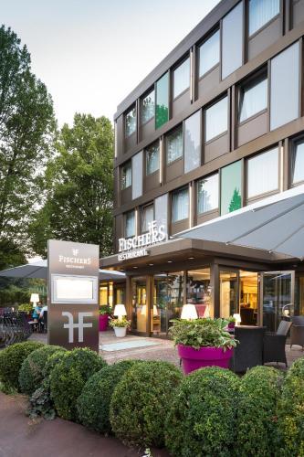 . FischerS - Kurparkhotel Bad Wilhelmshöhe