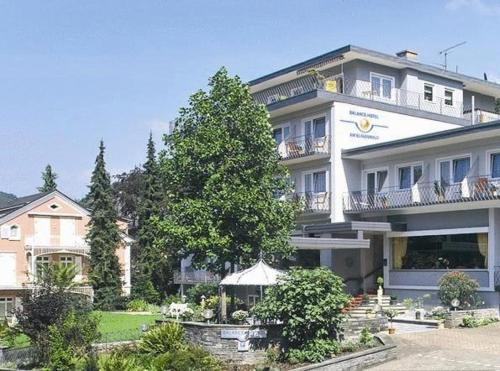 Balance Hotel am Blauenwald photo 24