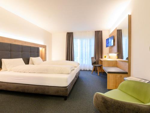 . Romantik Hotel & Restaurant Sternen