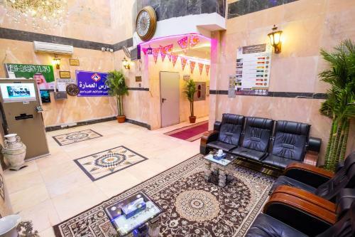 Al Eairy Apartments - Makkah 8 Main image 2