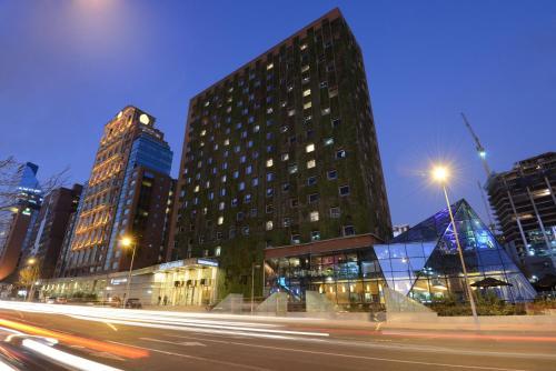 InterContinental Santiago, an IHG hotel - Hotel - Santiago