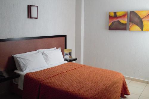 RS Suites, Tuxtla Gutiérrez