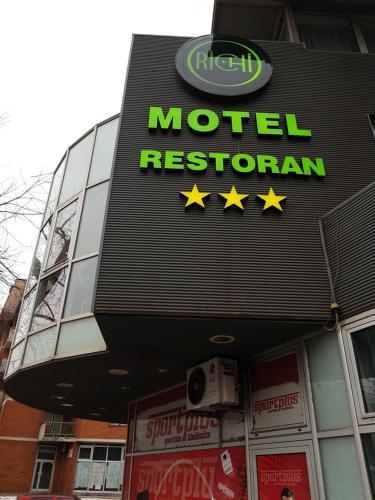 Motel Richi - Hotel - Zenica