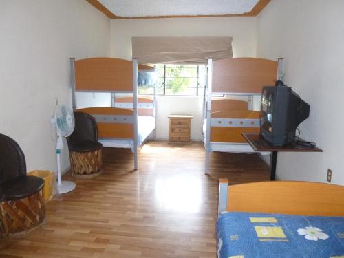 Hostal Beds N Travel, Guadalajara