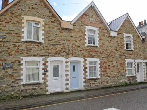 Riversdale Cottage, Wadebridge, Cornwall
