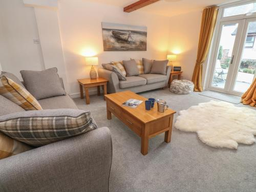 Riverside Cottage, Falmouth, Cornwall