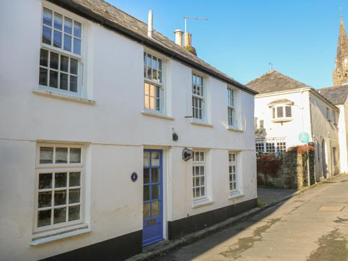 Harmony Cottage, Lostwithiel, Cornwall