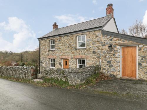 Eden Cottage, Par, Cornwall