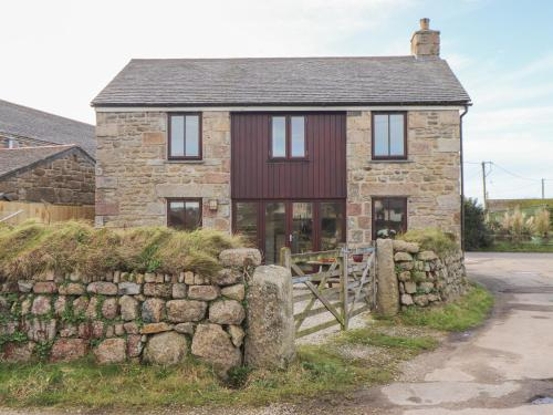 The Honeypot Cottage, St Just, Cornwall