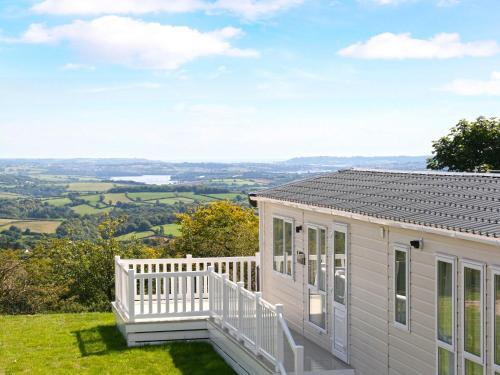 Valley View Lodge, Gunnislake, Cornwall