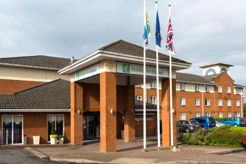 Holiday Inn Express Gloucester - South, Gloucester
