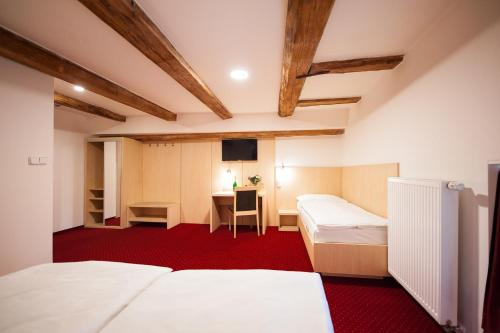 Hotel Pivovar - image 9