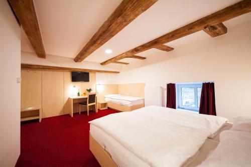 Hotel Pivovar - image 10