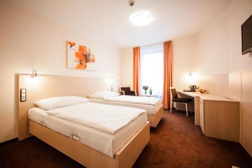 Hotel Pivovar - image 13