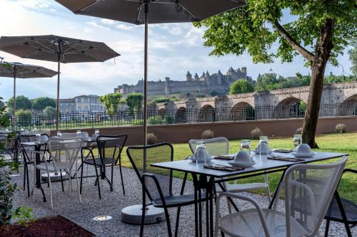 SOWELL COLLECTION Hotel du Roi & Spa - Carcassonne