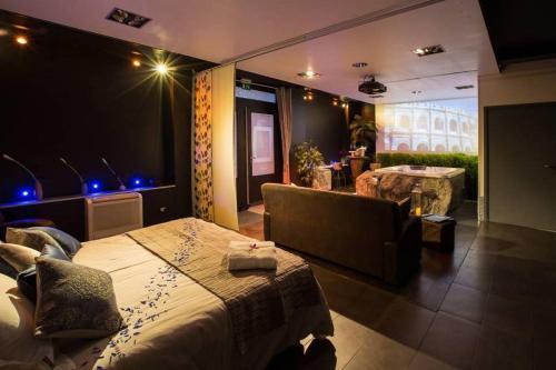 Suite & Spa No idem - Chambre d'hôtes - Nîmes