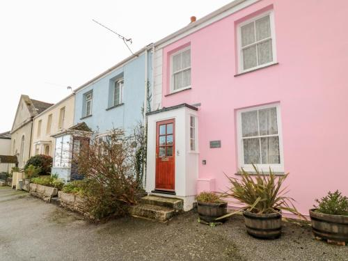 Tops'l Cottage, Falmouth, Cornwall