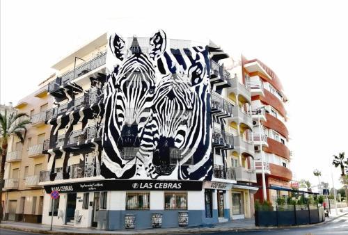 Las Cebras Hostel