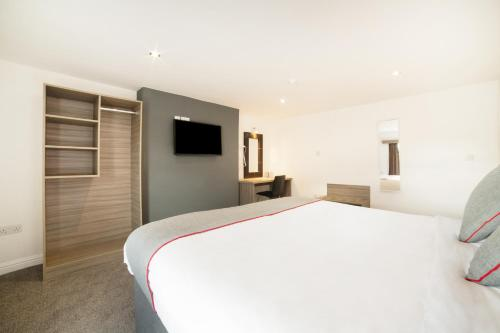 Best Western The Connaught Hotel Wolverhampton - Photo 7 of 53