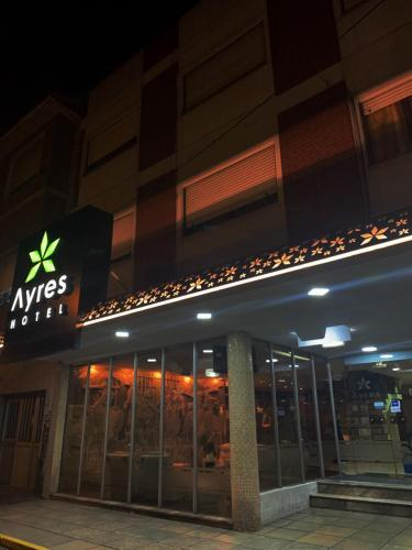 Hotel Hotel Ayres uoetsylra