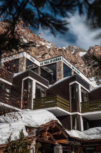 Ski Resorts in Savoie