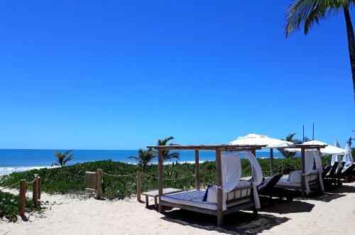 . Hotel e Resort Villas de Trancoso