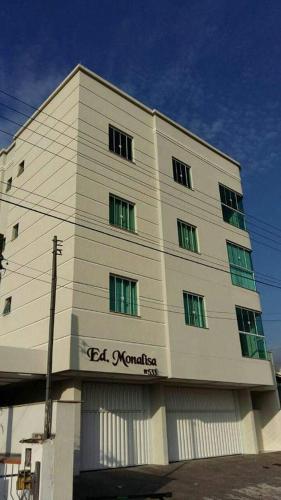 Apartamento - Balneário Perequê Porto Belo-SC
