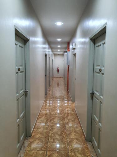 Hotel Empress, Johor Bahru