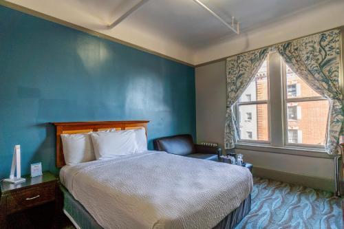 Foto - Ram's Hotel
