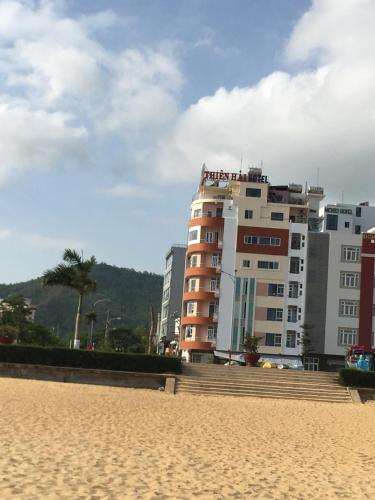 Hotel Thien Hai